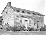 Home of Elijah Davidson near Monmouth, Oregon, in Polk County, 1942