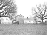 McCorkle place in Howell Prairie, Oregon, in Marion County, 1945