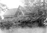 Dr. Robert Newell house at Champoeg, Oregon, 1939
