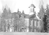 Philomath College, Philomath, Benton County, Oregon, 1941