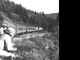 Valley & Siletz Railroad excursion