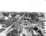 View of Salem, Oregon before 1893