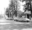 Arlington in Gilliam County, Oregon, 1962