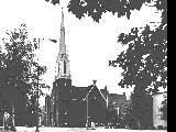 First United Methodist Church in Salem, Oregon, 1992