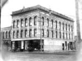 The Guardian Building at corner of State and Liberty Streets in Salem, Oregon, 1902-1905
